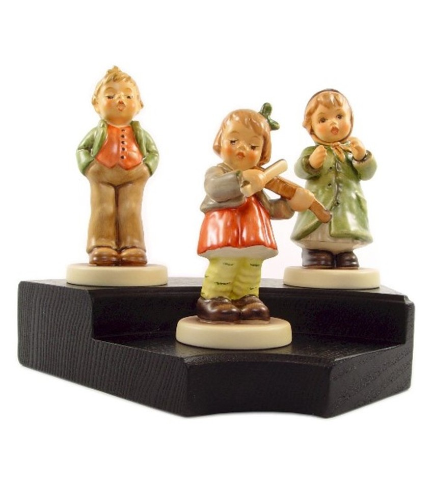 156849 - Kinder Choir Collection Three Piece Set