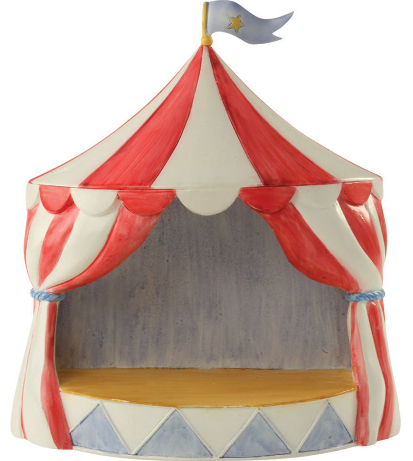 828081 - Circus Tent Mini Stage