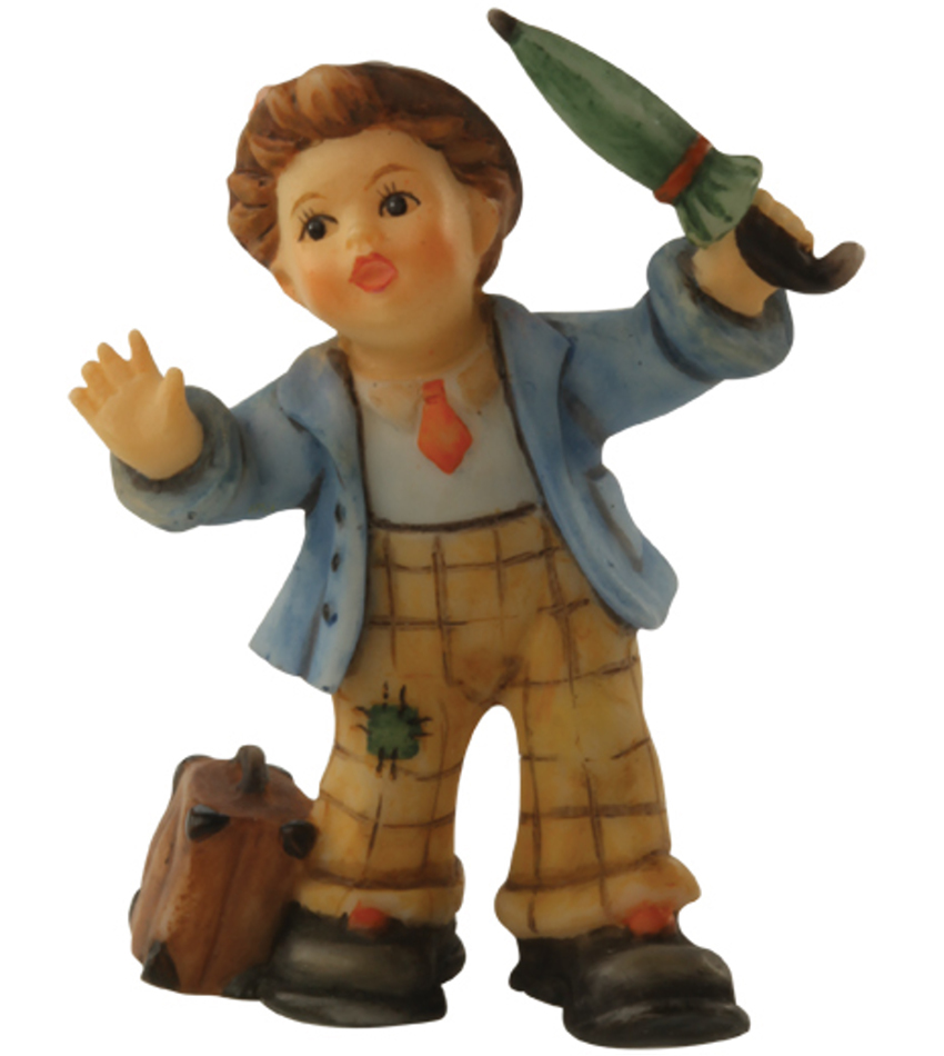 828082 - Circus Act Mini Figurine