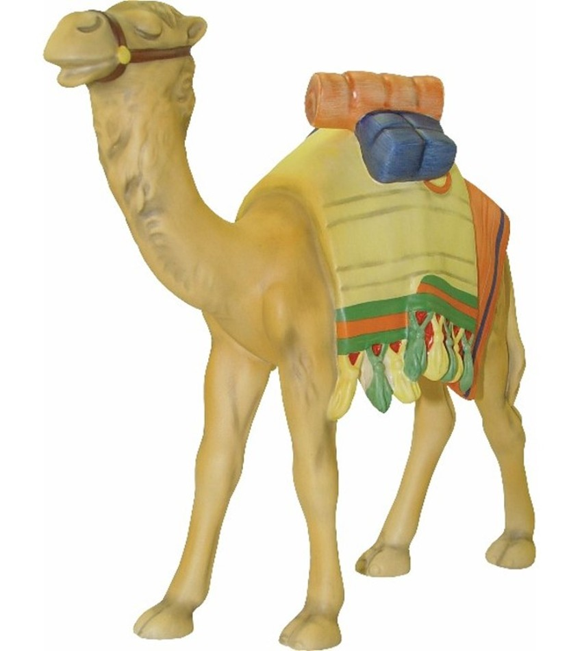 CS - Large Camel Standing