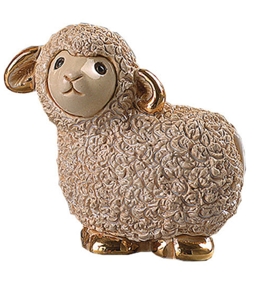 DERM10 - Sheep