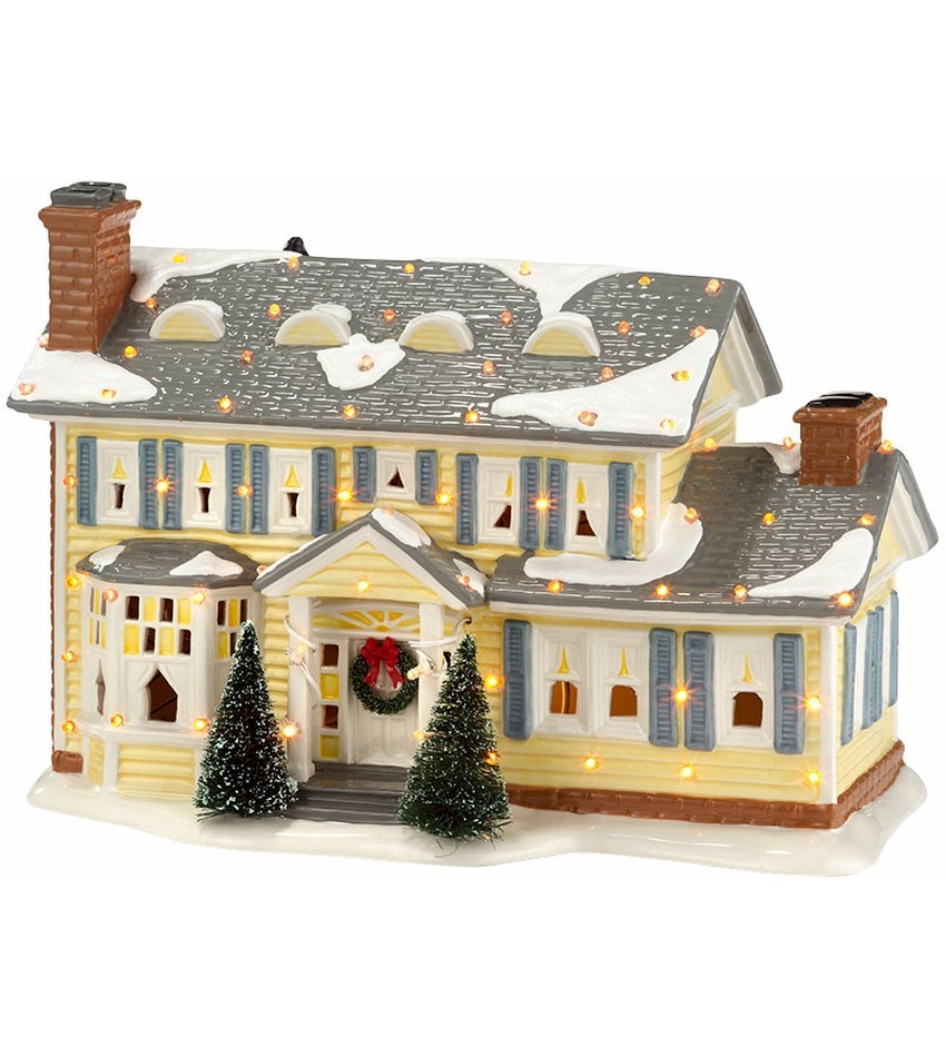 DT4030733 - The Griswold Holiday House