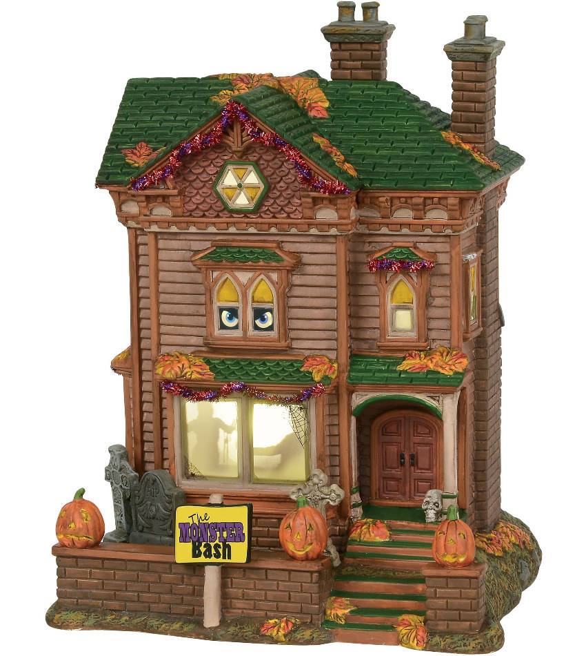 DT6000659 - Monster Mash Party House