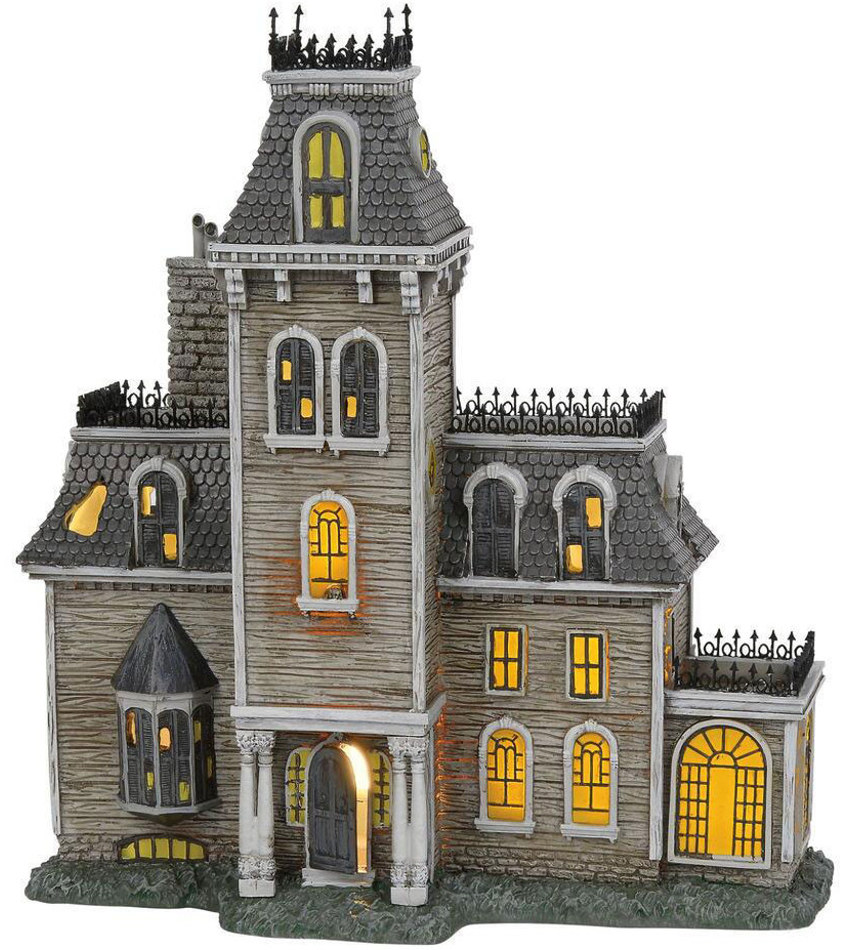 DT6002948 - The Addams Family House
