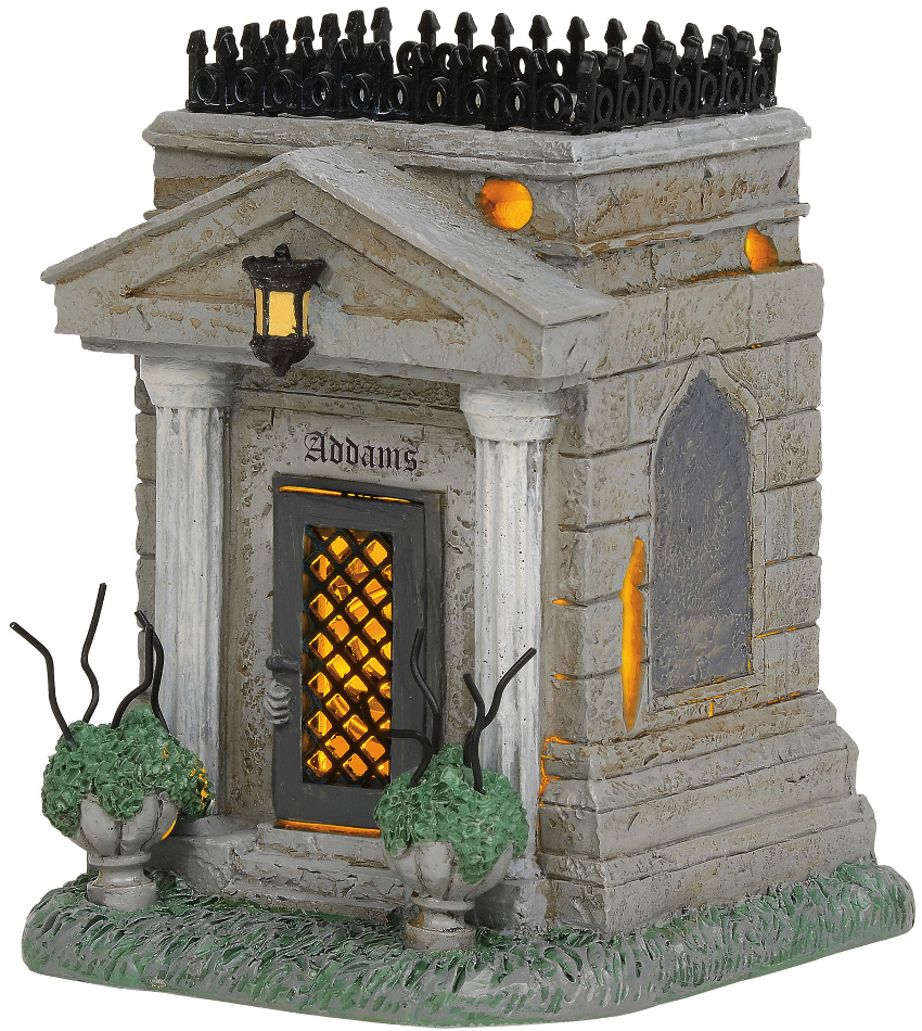 DT6004270 - The Addams Family Crypt