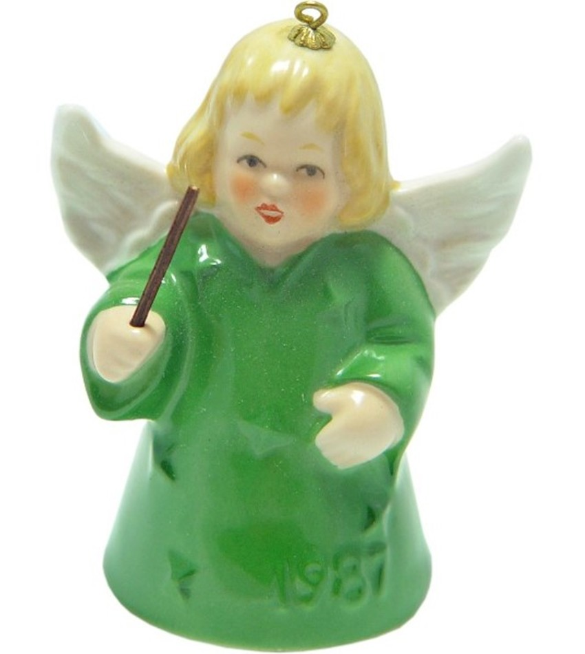 G87ABC - 1987 Angel Bell Colored