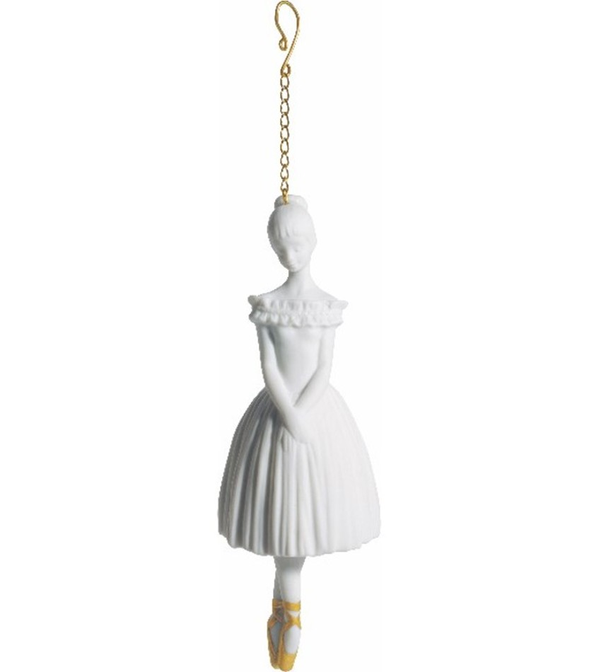 L18355 - Ballerina Ornament