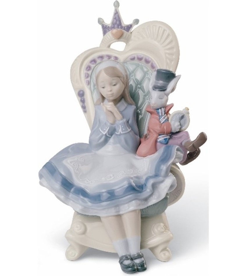 L8350 - Alice in Wonderland