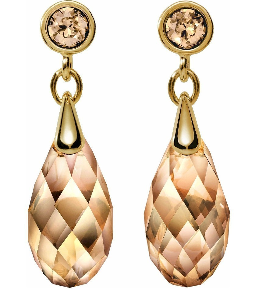 S5011474 - Oro Earrings - pierced