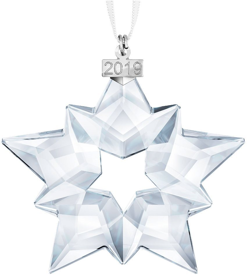 S5427990 - 2019 Swarovski Ornament