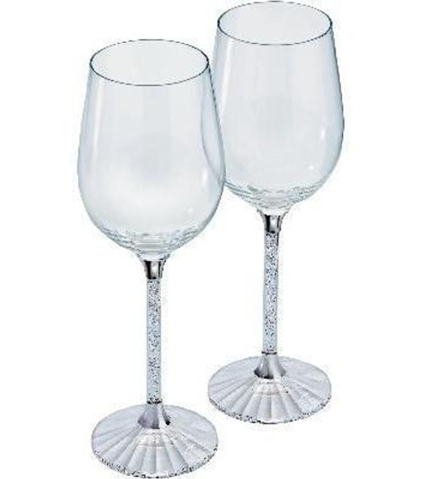 S626624 - Crystalline Red Wine Glasses
